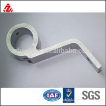 Alumínio 6061 peças metálicas / peças de extrusão de alumínio