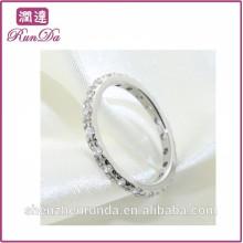 2014 дешевые оптовые женские моды кристалл кольца ювелирные изделия
