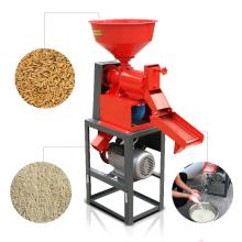 DAWN AGRO Heißer Verkauf kombinierte Mini-Auto-Mühle für Reismühlen 0811