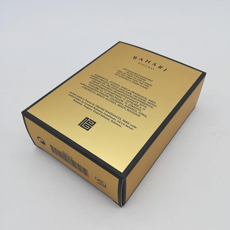 Custom Perfume Paper Box