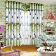 Cortinas de la habitación de los niños / persianas de los niños / cortinas del dormitorio de los cabritos