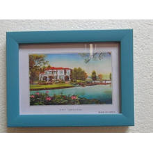 Various Size Colorful PS Photo Frame