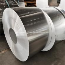8011 Aluminiumfolie für pharmazeutische Verpackungen