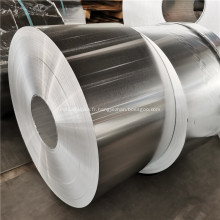Feuille d'aluminium 8011 pour emballage pharmaceutique