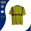 Latest Design Reflective Uniform Workwear Shirt