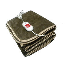 Factory Supply Electric Warmer Blanket