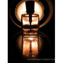 Hot vente usine personnalisée mode design élégant parfum