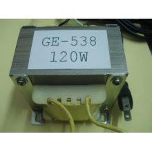 силовой трансформатор 800 Вт 110В 220В