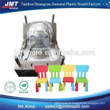 fabricação de moldes de injeção plástica criança cadeira
