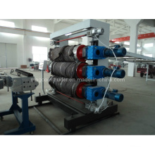 PE/PP/ABS/PS Plastic Board/Sheet Extrusion Production Line