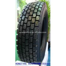 ROADMASTER COOPER QUALITY ROADSHINE BRAND 295 / 80r22.5 China pneu para camião