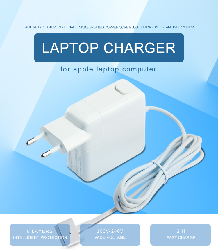 60W Mac charger