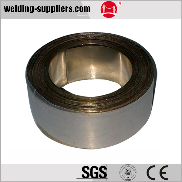 High quality silver brazing strip china manufacturer