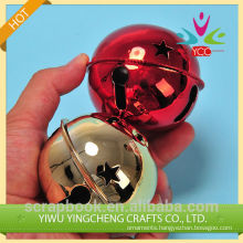 2014 high quality Christmas decoration Iron Bell
