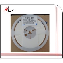 Chip capacitor samsung brand 0805 1UF X5R 50V