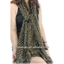 Fashion warm wholesale winter scarves