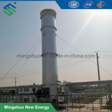 Industrial Waste Gas Flare Torch for Landfill Gas Buring