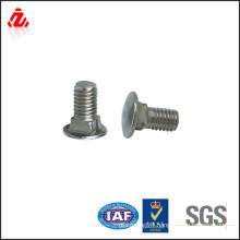 carbon steel 10.9 carriage bolt