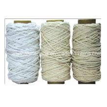 Boa qualidade 100% algodão mop fio