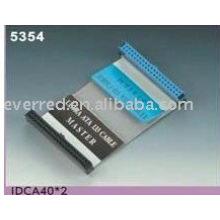 ATA66 FLAT CABLE