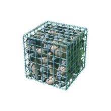 PVC Welded Gabion/Hot Dipped Welded Gabion Basket with Best Price