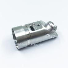 CNC Machining Complex Aluminum Parts and Accessories