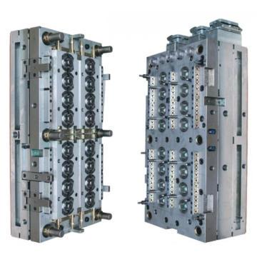 Moldeo por inyección de alta calidad / Molde / Fabricante de herramientas de molde (LW-03660)