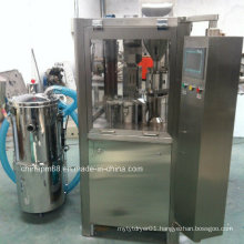 Automatic Fully Automatic Capsule Filling Machine (NJP-200) for Lab