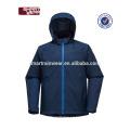 2018 Nueva llegada OEM Barato más alta calidad Luz plegable chaqueta de lluvia