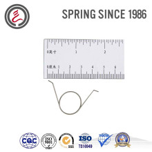 Stainless Steel Torsion Spring for Spare Parts