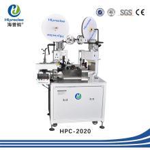 Machine de sertissage automatique de fil métallique avec SGS