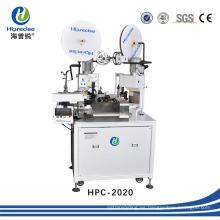 Cable de alambre automático Terminal de prensado Cutting Stripping herramienta de la máquina