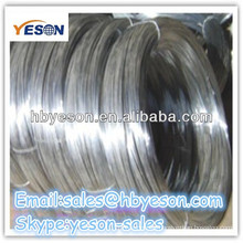 Q195 Galvanized iron wire for construction