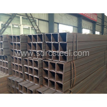 Carbon Structural Q235 Square Steel Pipe