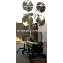 lighting tower RZ3500ZMC(lighting tower, mobile lighting tower, portable lighting tower)