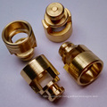 Brass Components From Precision Machining