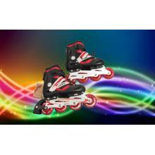 Red Roller Skate Children Inline Skate