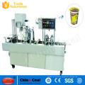 Máquina de llenado y sellado de taza del precio de fábrica de Shandong China Coal Group BG32P / BG60P