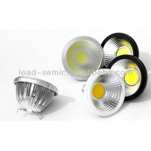 ar111 cob led 220V GU1010w led spot ceiling light