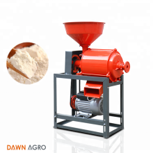 DAWN AGRO Home Use Grain Corn Grinder Flour Making Machine