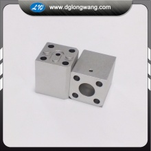 CNC milling machined aluminum anodized parts
