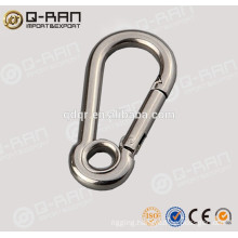Rigging Factory Galvanized Multi-Application Spring Hook