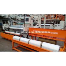 XHD 140m / min de alta velocidade Cast Estique Film Machine em Dongguan Qualidade Assured