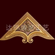 Accessoires de matériaux décoratifs de style européen et de luxe Dl-3101