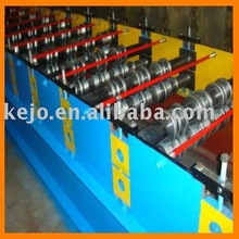 color Step Tile Forming Machine