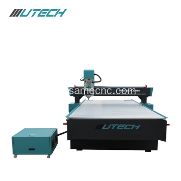 Harga router CNC 1300 * 2500mm 3.0kw spindle