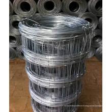 Clôture de fil de mouton électrique à haute résistance, fil de clôture