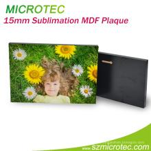 Tablero de MDF de 5 mm