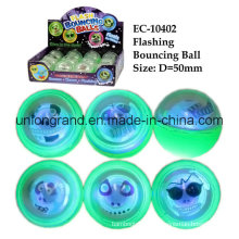 50mm blinkende Bouncing Ball