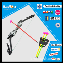 Promotional sport toy cheap kinds of bow and arrow